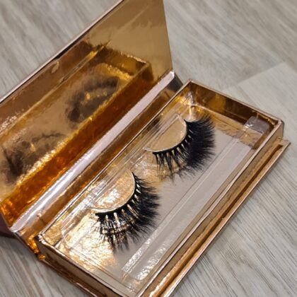 Magnetic Natural lashes